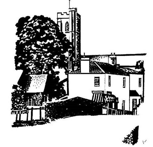 Cannington Parish Council Logo