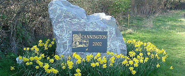 Welcome to Cannington