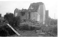 Town Mill after bombing